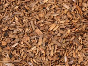 ウッドチップ・木片